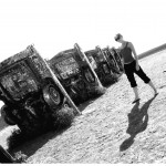 Cadillac Ranch & The Outskirts of Las Vegas