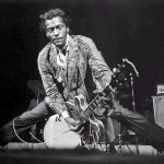 Chuck Berry Turns 85