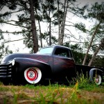 Mad Bomberz '53 Pickup