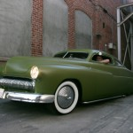 "Max Grundys 50 Merc ""Lonely Boy"""