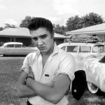 Elvis would have been 77!