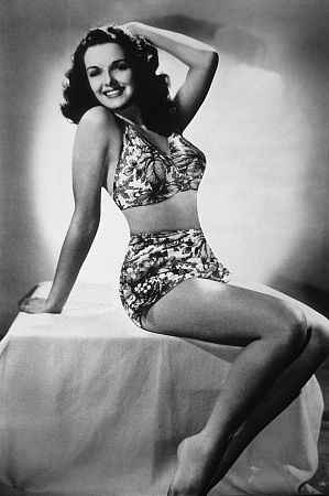WIC Biography Jane Russell