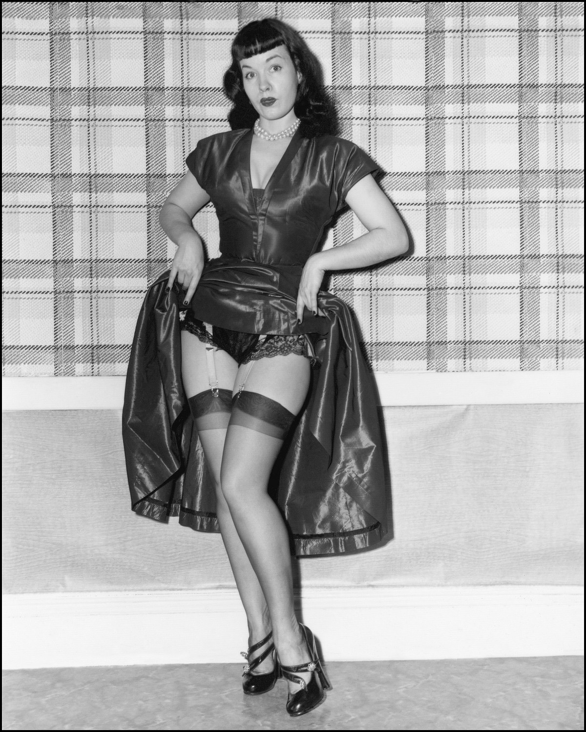 Betty Page Photos: Happy Birthday Bettie!