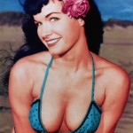 Happy Birthday Bettie!