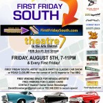 First Friday South