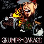 Grumps-Garage Hot Rod Parts & Music Shop
