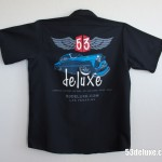 53Deluxe Work Shirts & T Shirts