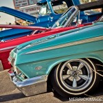 Hot Rods For Hope Benefit Car Show