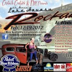 The 4th Annual Lake Havasu Rockabilly Reunion