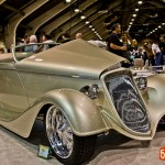The Grand National Roadster Show 2012