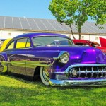 West Coast Kustoms 31st Annual Cruisin' Nationals May 25, 26, & 27, 2012