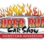 Super Run Car Show (Henderson, Nevada)